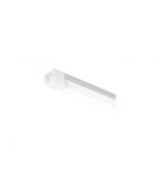 Ansell Airbeam 52W 1200mm Microwave Sensor LED Batten (White)