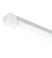 Ansell Airbeam 65W 1500mm Dimmable Emergency LED Batten (White)