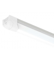 Ansell Airbeam 65W 1500mm Microwave & Emergency LED Batten (White)