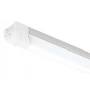 Ansell Airbeam 84W 1820mm Microwave Sensor LED Batten (White)