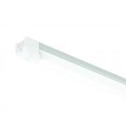 Ansell Airbeam 25W 1200mm 4000K Microwave Sensor LED Batten (White)