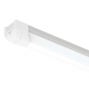 Ansell 35W 1500mm Airbeam 4000K Dimmable LED Batten Self test Emergency (White)