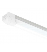 Ansell 35W 1500mm Airbeam 4000K Dimmable LED Batten (White)