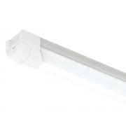 Ansell 35W 1500mm Airbeam 4000K LED Batten Self test Emergency (White)