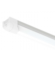 Ansell 35W 1500mm Airbeam 4000K LED Batten (White)