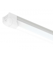 Ansell 43W 1500mm Airbeam 4000K Dimmable LED Batten (White)