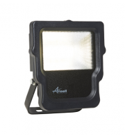 Ansell 10W Carina 3000K Polycarbonate LED Floodlight (Warm White)