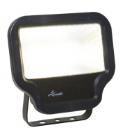 Ansell 50W Carina 3000K Polycarbonate LED Floodlight (Warm White)