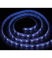 Ansell Cobra RGB Strip 5 Metre LED Plug and Play Flexible Strip (RGB)