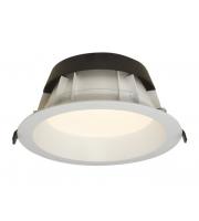 Ansell 18W Comfort 4000K LED Downlight (White)