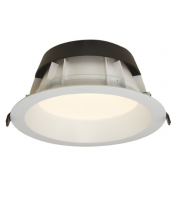 Ansell 18W Comfort 4000K Dimmable LED Downlight Digital Dimming (Cool White)
