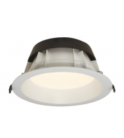 Ansell 18W Comfort 3000K Downlight LED (Warm White)