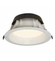 Ansell 18W Comfort 3000K Downlight LED Dimmable (Warm White)