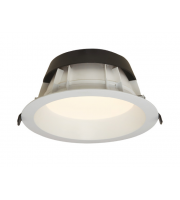 Ansell 25W Comfort 4000K LED Downlight (Cool White)