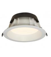 Ansell 25W Comfort 4000K Downlight LED Digital Dimming (Cool White)
