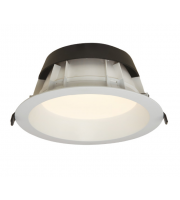 Ansell 25W Comfort 4000K Downlight LED Emergency (Cool White)
