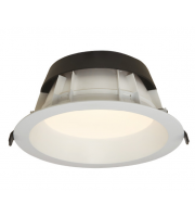 Ansell 25W Comfort 3000K LED Downlight (Warm White)