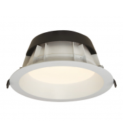 Ansell 25W Comfort 3000K Downlight LED Digital Dimming (Warm White)
