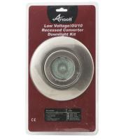 Ansell 50W LV/GU10 Converter Kit Low Voltage (Chrome)