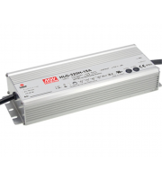 Ansell 320W 24V Constant Voltage LED Driver (Silver)
