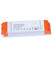 Ansell 75W 12V Constant Voltage LED Driver (White)