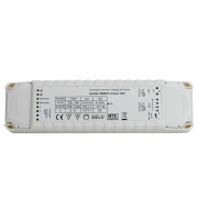 Ansell 75W 12V Dimmable Constant Voltage LED Driver (White)