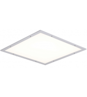 Ansell 36W Defender Dimmable 4000K LED Clean Air Recessed Panel (White)