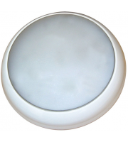 Ansell Disco 28W CFL (White)