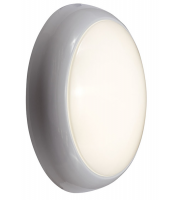 Ansell 14W 4000K LED Disco Bulkhead (White)