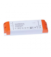 Ansell 75W 48V Constant Voltage LED Driver (White)