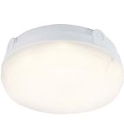 Ansell 8W Delta 4000K LED White/visiluxe & Pc (White)