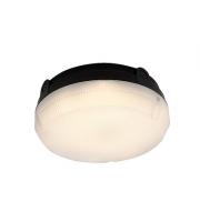 Ansell 14W Delta 4000K LED Black/visiluxe (Black)