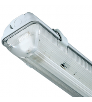 Ansell 1 x 36W HF Non Corrosive Digital Dimming (Grey)