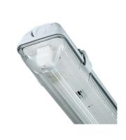 Ansell 1 x 36W HF Emergency Non Corrosive (Grey)