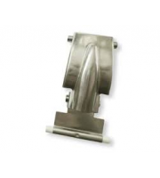 Ansell Non Corrosive Stainless Steel Clip (Stainless Steel)