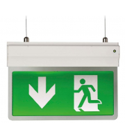 Ansell Eagle LED Double Sided Legend Arrow Down (Green)