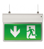 Ansell Eagle LED Double Sided Legend Arrow Up (Green)