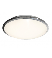 Ansell Eclipse MultiLED 4000K Dimmable LED Bulkhead (Chrome)