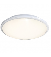 Ansell Eclipse MultiLED Microwave Sensor LED Bulkhead (White)