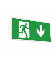 Ansell Guardsman Legend Arrow Down (Green)