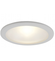 Ansell 13W Galaxy 4000K Led Downlight (White)