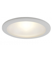 Ansell 13W Galaxy 4000K Led Dimmable Downlight (White)