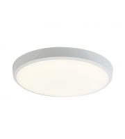 Ansell 12W Gamma 4000K LED Bulkhead (White)