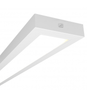 Ansell Gemini 4000K Led 2x1500mm (White)