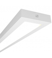 Ansell Gemini 4000K Led 2x1500mm Dimmable (White)