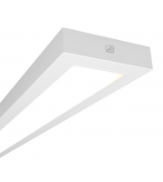 Ansell Gemini 4000K Led 2x1500mm Dimmable M3 (White)