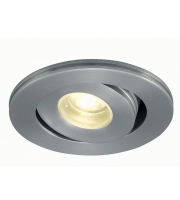Ansell Iris 3W LED Adjustable Downlight (Aluminium)