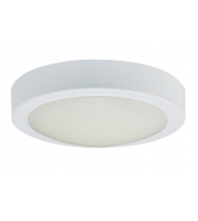 Ansell 14W Jazz Microwave Sensor LED Bulkhead (Cool White)