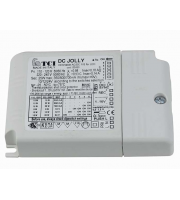 Ansell 25W Multicurrent Dimmable Led Driver (White)