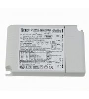Ansell 50W Multicurrent Dimmable Led Driver(White)